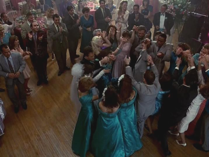 All Interior Wedding And Bar Mitzvah Scenes Are Believed To Be Filmed There You Can Read More About This Location At Lindsay S Iamnotastalker Blog By