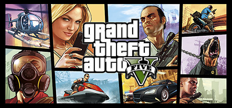 Grand Theft Auto V (GTA V) Repack Free Download