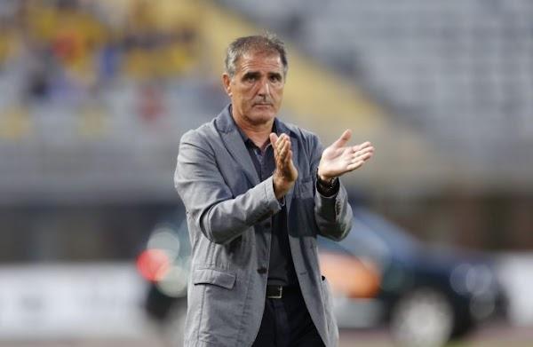 Málaga, la segunda opción es Paco Herrera