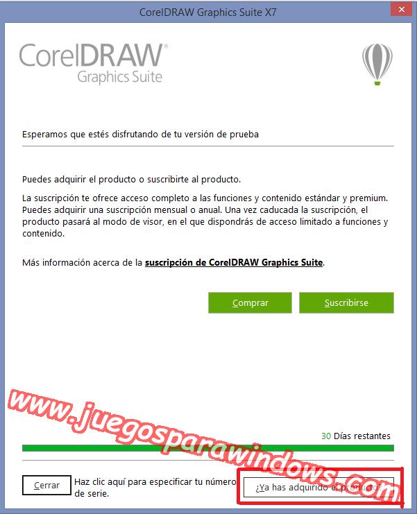 CorelDRAW Graphics Suite X7.3 ESPAÑOL Software De Diseño Gráfico Completo (XFORCE) 5