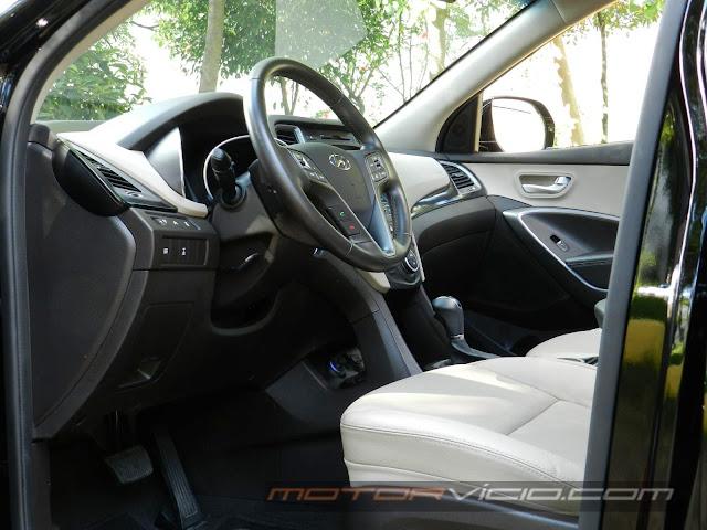 Hyundai Santa Fé 2015 3.3 V6 7 lugares: detalhes, preço e consumo