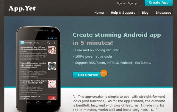 How to Turn Your Website into an Android App