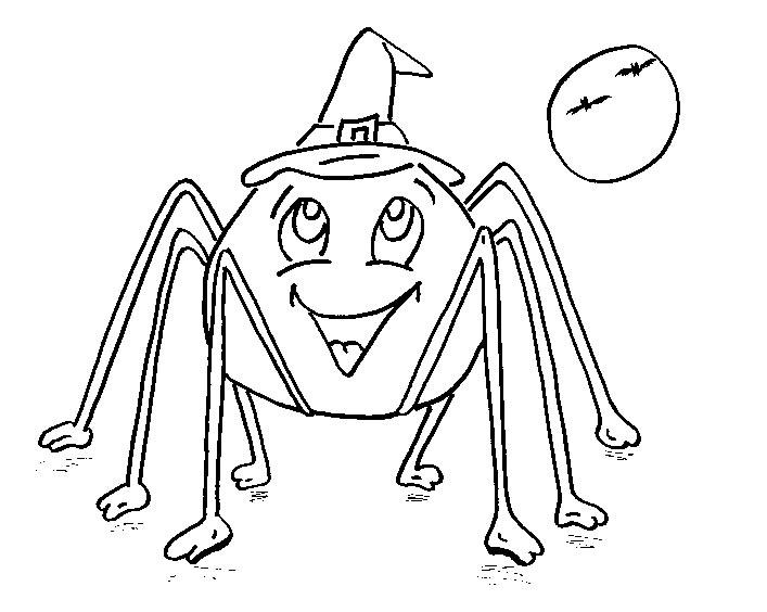 Dibujos De Halloween Disney Para Colorear E Imprimir: Banco De Imagenes Y Fotos Gratis: Dibujos De Halloween