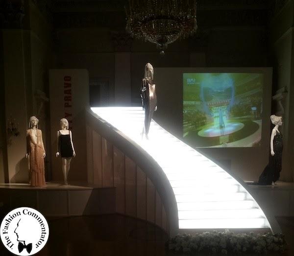 Donne protagoniste del Novecento - Patty Pravo - Galleria del Costume Firenze - Nov 2013