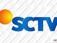 Lowongan Kerja Terbaru PT Surya Citra Televisi (SCTV) 2017