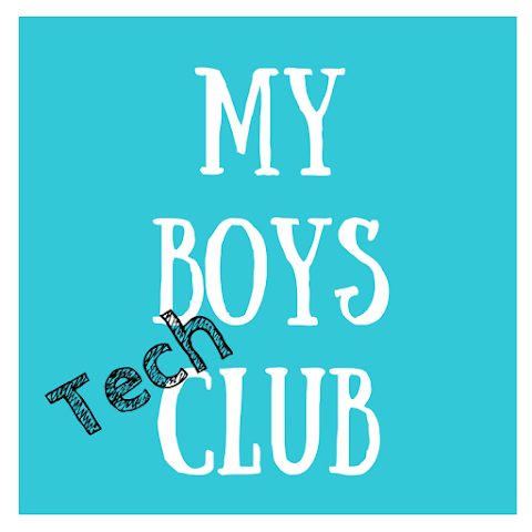 My Boys Tech Club - Bad Piggies