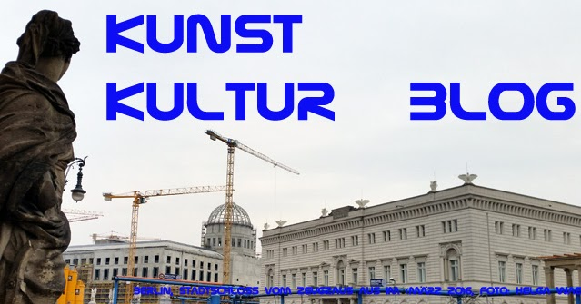 Berlin stadtschloss 2016 foto helga waess