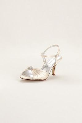 modelos de Zapatos para Matrimonio