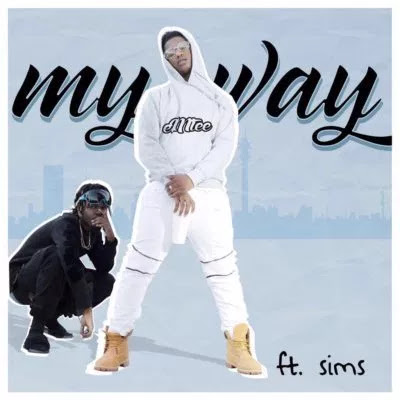 Emtee - My Way (feat. Sims)