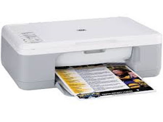 Image HP Deskjet F2238 Printer