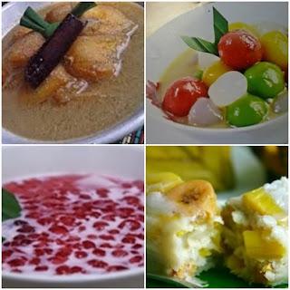Resep Menu Makanan Buka Puasa dan Takjil