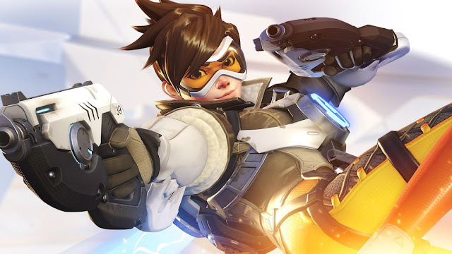Blizzard's Overwatch is on Super Sale
