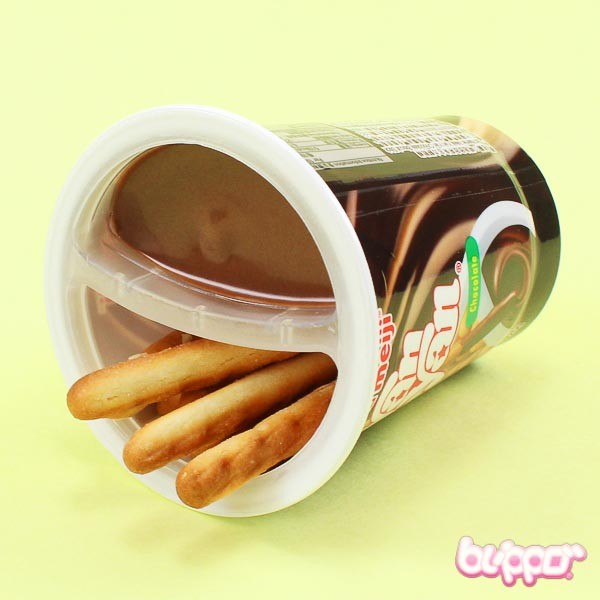Meiji Yan-Yan Biscuit Sticks