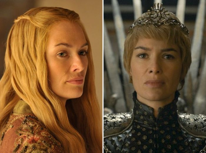 Resultado de imagem para game of thrones season 1 cast