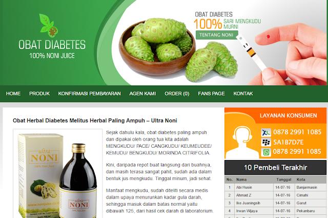 Jual Obat Diabetes Melitus Cara Cepat Menyembuhkan Diabetes Melitus