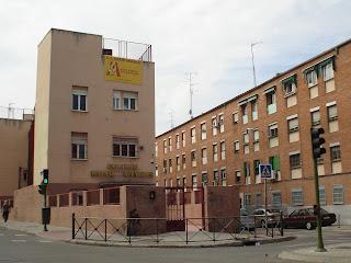 Centros Abiertos en Madrid. Solicitud para Navidad 2011