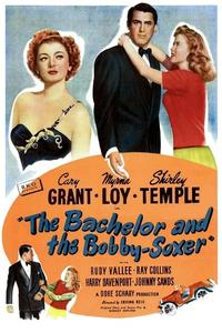 Watch The Bachelor and the Bobby-Soxer Online Free in HD