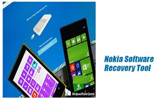 Nokia Software Recovery Tool v6.3.56 Download Free