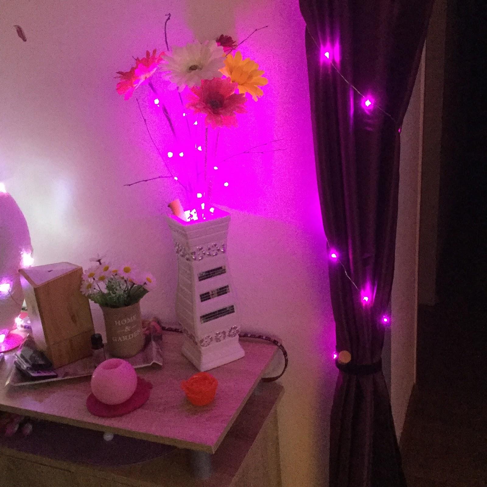 lahr2006 testet flaschenlicht enjoydeal weinflaschen. Black Bedroom Furniture Sets. Home Design Ideas