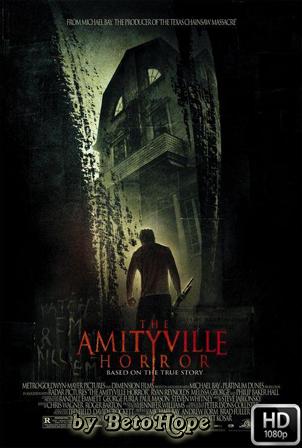 Terror en Amityville [2005] [Latino-Ingles] HD 1080P [Google Drive] GloboTV
