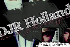 DJR Holland is 5 years online!