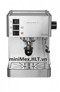 Máy pha cà phê Barista X