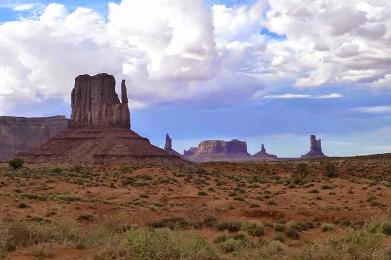 monument valley