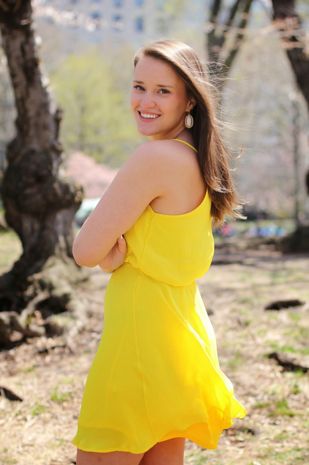 krista robertson, fashion blogger, nyc fashion blogger, southern blogger