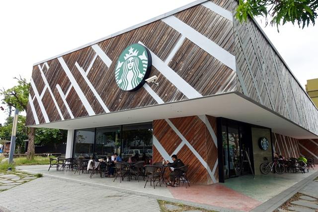 台東Starbucks星巴克(新生門市)