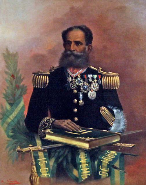 Deodoro da Fonseca August 5 | Wiki | Biography | Marshal Fonseca