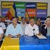 Partidos llaman a votar por @JuanPGuanipa en la tarjeta de Primero Justicia