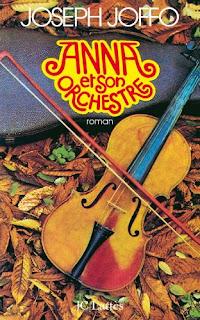 Vie quotidienne de FLaure : Anna et son orchestre - Joseph JOFFO