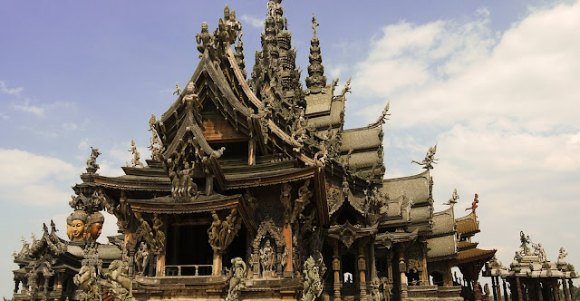 Cheap Thailand Tour Packages