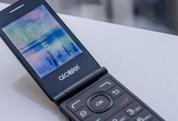 Cara Flashing Alcatel One Touch 4018A Dengan Mudah Via SP