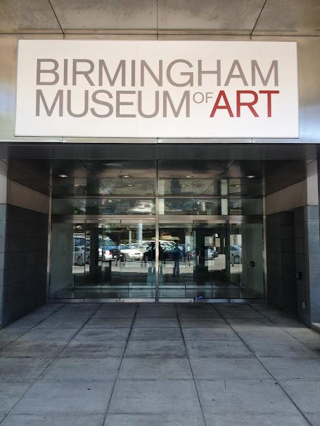 Art Birmingham Museum Of
