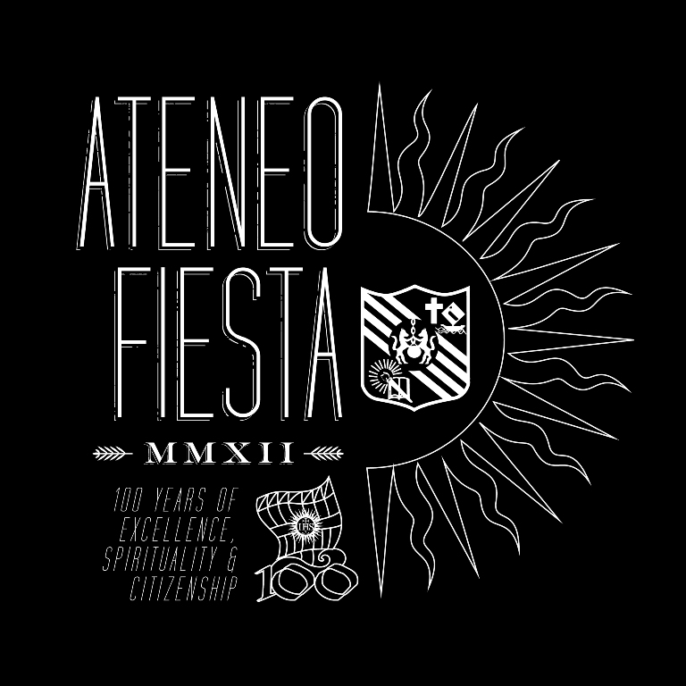 Centennial Ateneo Fiesta 2012 Schedule of Events - csz97 ...