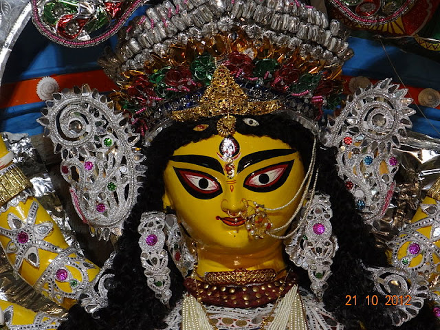 Durga Ji Photo