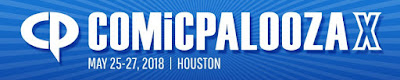 Celebrate Comicpalooza's 10th Anniversary with Spider-Man's Tom Holland!