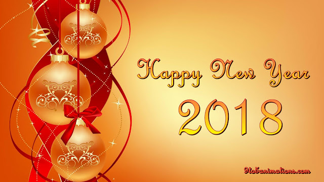 happy new year wallpapaer
