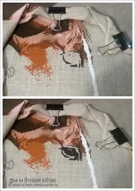 вышивка ross originals