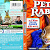 Peter Rabbit Bluray Cover