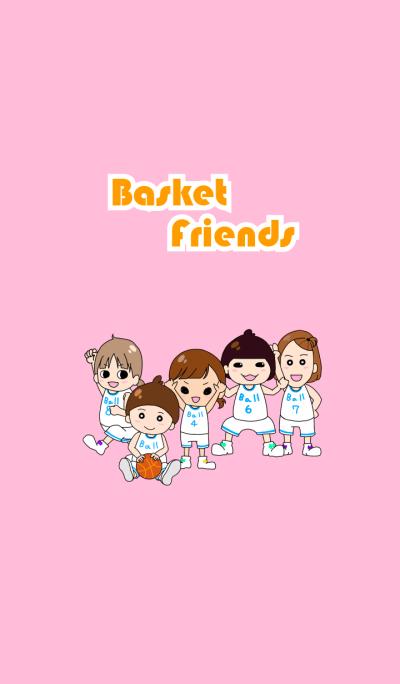 basket Friends