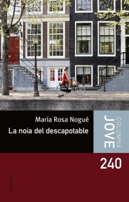 La noia del descapotable (Maria Rosa Nogué)