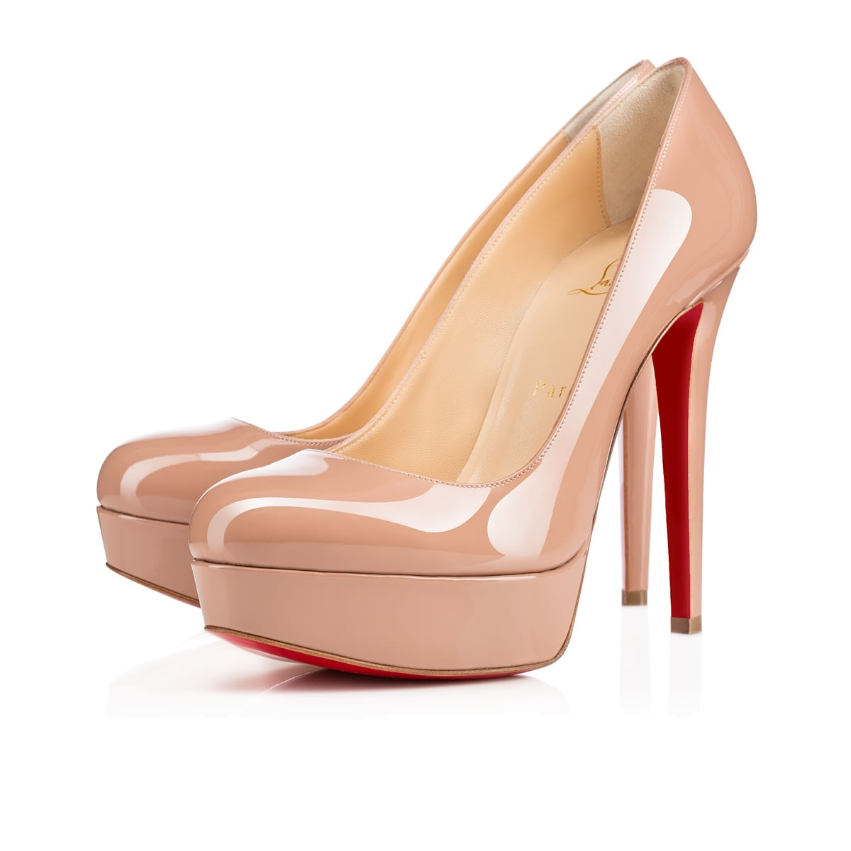 louboutin fall winter 2018 bianca