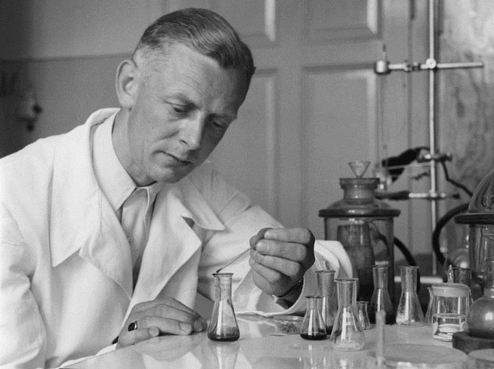 Adolf Butenandt, Tokoh di Balik Penemuan Pil Kontrasepsi