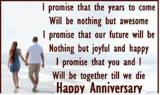 Beautiful 1 Year Wedding Anniversary Quotes Pictures - Styles ...