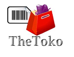 Aplikasi Pengelola Toko