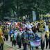 Ribuan Siswa SD Ikuti O2SN dan Pentas PAI di Kabupaten Bandung