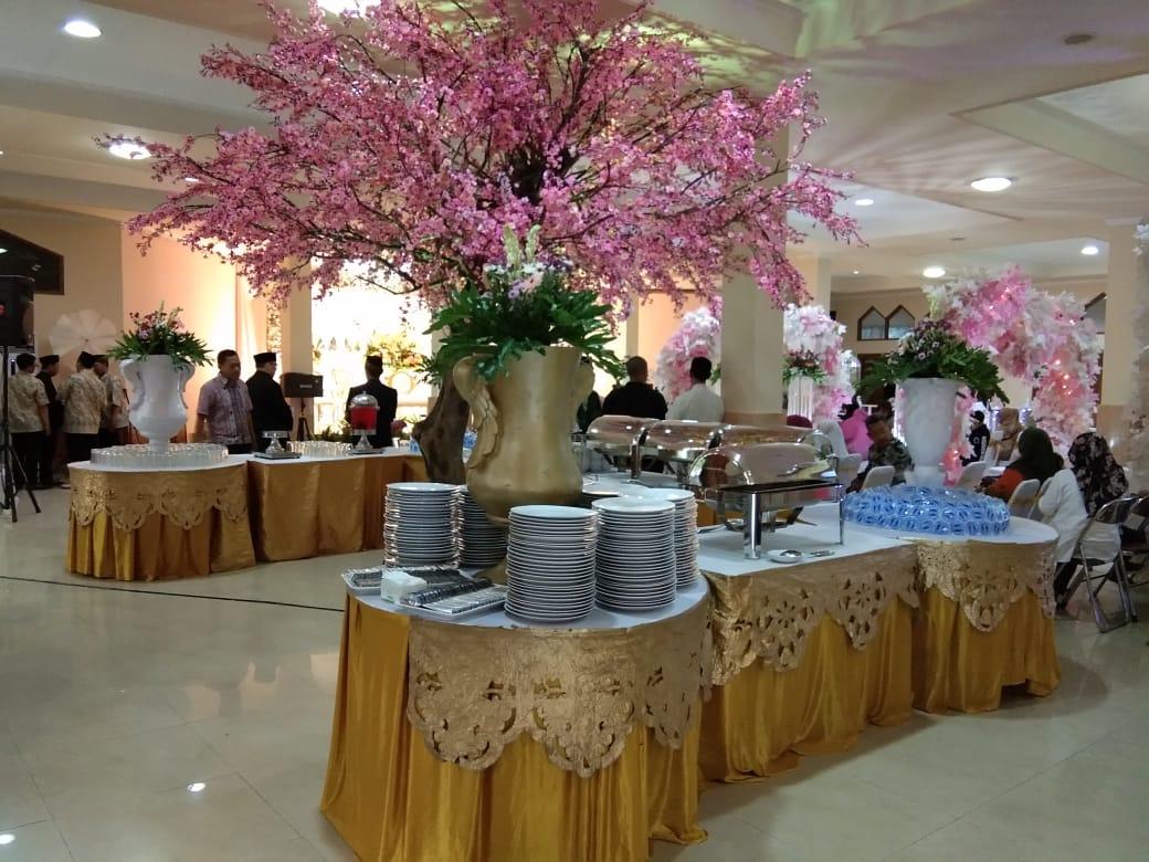 Catering Prasmanan yang Enak dan Murah di Jakarta
