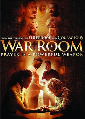 War Room [2015] [DVD R1]  [Latino]